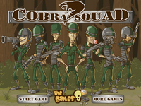 Cobra Squad