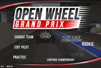 Open Wheel Grand Prix