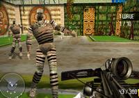 3D Mummies Hunter