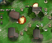 Battleground Defense
