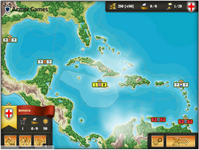 Battle Sails – Caribbean Heroes