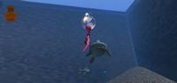 Fishing Maniac!