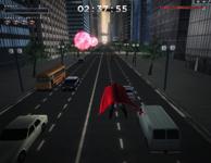 Man Of Steel – Heros Flight