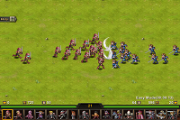 Miragine War Multiplayer