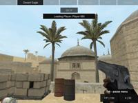 Special Strike Dust 2 Online