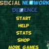Social network defence