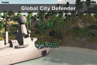 Global City Defender