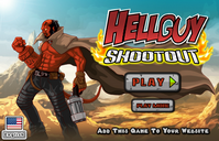 Hellguy Shootout