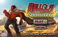 Hellguy Shootout
