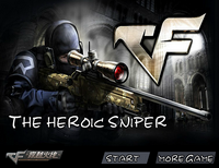 The Heroic Sniper