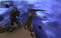 SpaceCastle Defender
