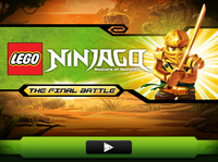 Ninjago The Final Battle