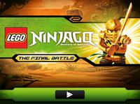 Ninjago The Final Battle