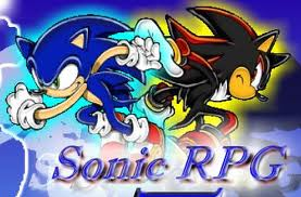 Sonic RPG Eps 7