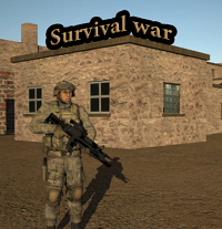 Survival War