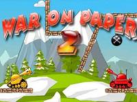 War On Paper 2