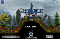 War Zomb &#8211; Avatar